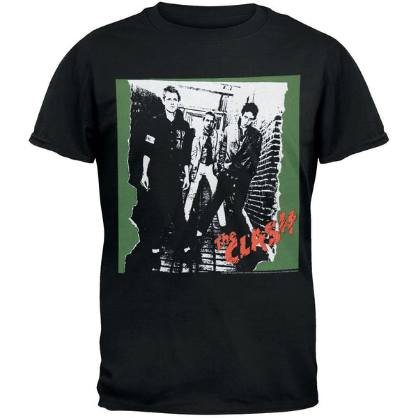 The Clash - First Album Youth T-Shirt