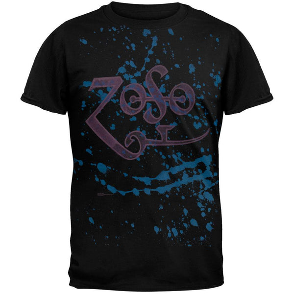 Jimmy Page - All-Seeing Zoso All-Over T-Shirt