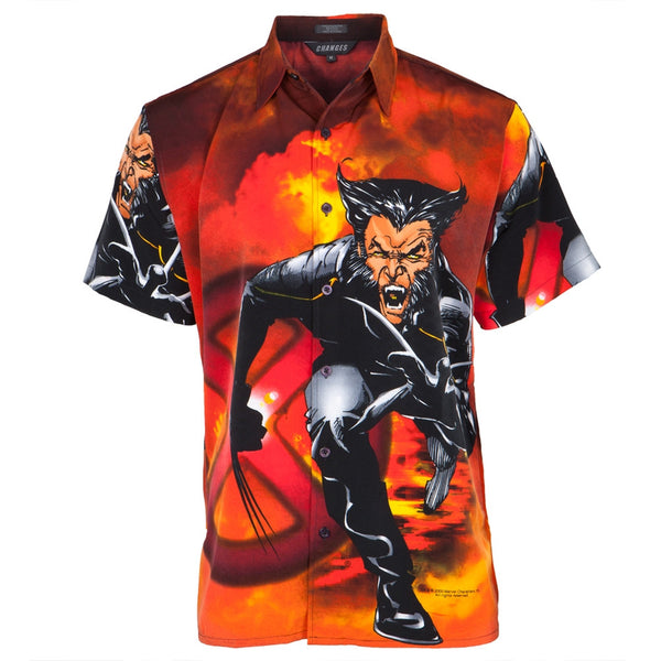 Wolverine - Men's Club Shirt