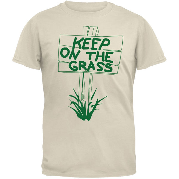 Keep On The Grass T-Shirt