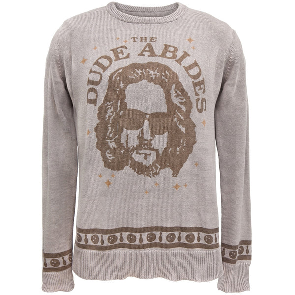 Big Lebowski - Dude Abides Sweater