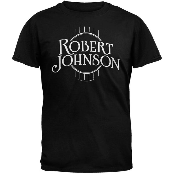 Robert Johnson - Logo T-Shirt