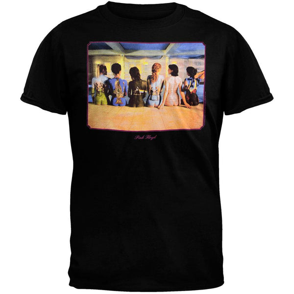 Pink Floyd - Back Catalogue T-Shirt
