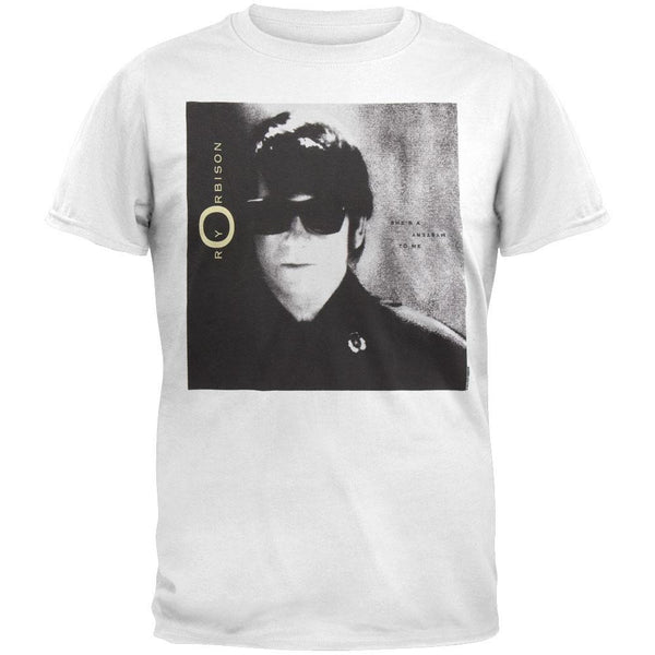 Roy Orbison - Sunglasses T-Shirt