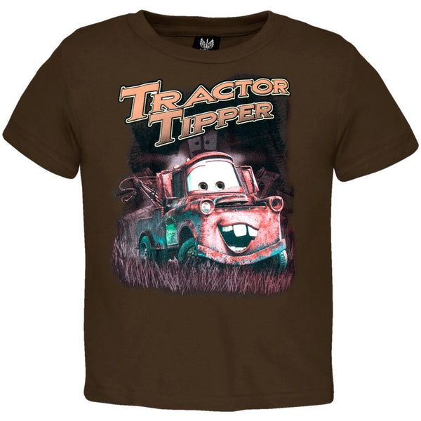 Cars - Tractor Tipper Juvy T-Shirt