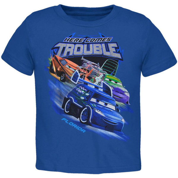 Cars - Here Comes Trouble Juvy T-Shirt