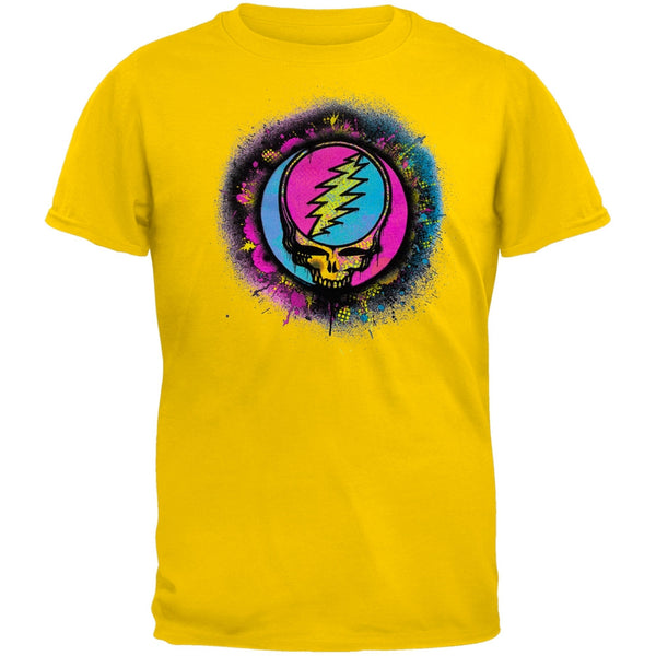 Grateful Dead - Splatter SYF Daisy Youth T-Shirt