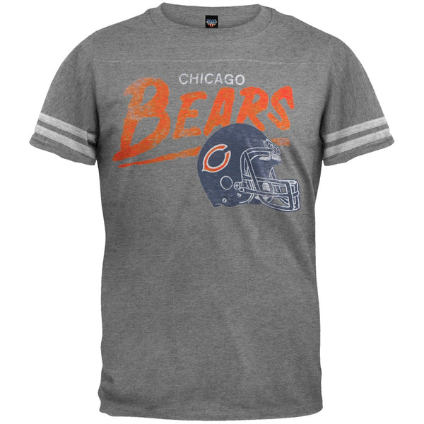 Chicago Bears - Throwback Soft T-Shirt