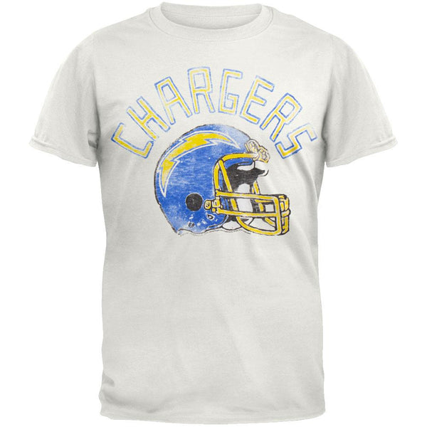 San Diego Chargers - Kick Off Soft T-Shirt
