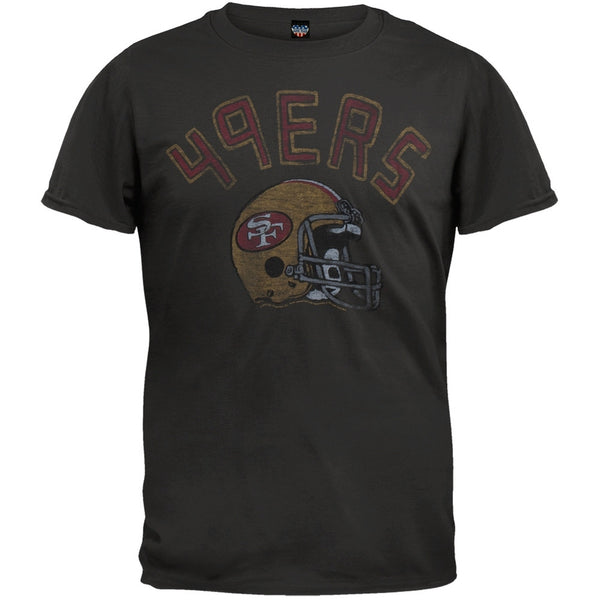 San Francisco 49ers - Kick Off Soft T-Shirt