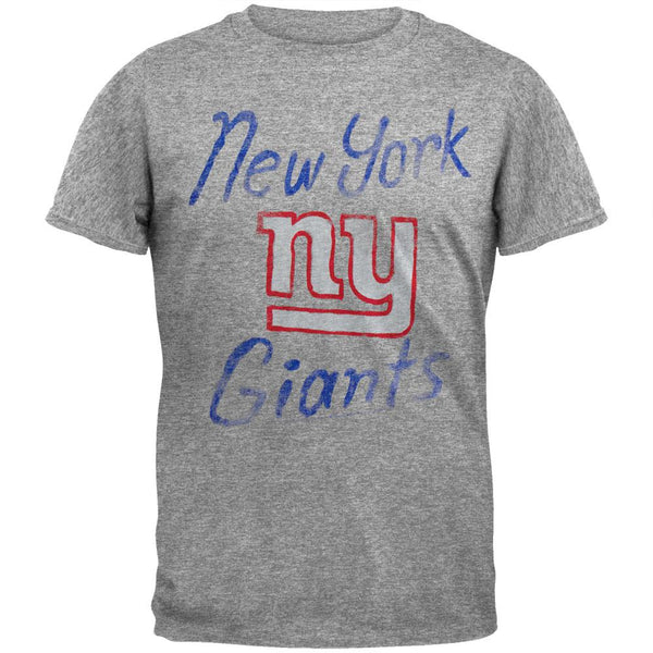 New York Giants - Game Day Soft T-Shirt