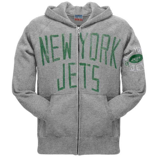 New York Jets - Sunday Zip Hoodie