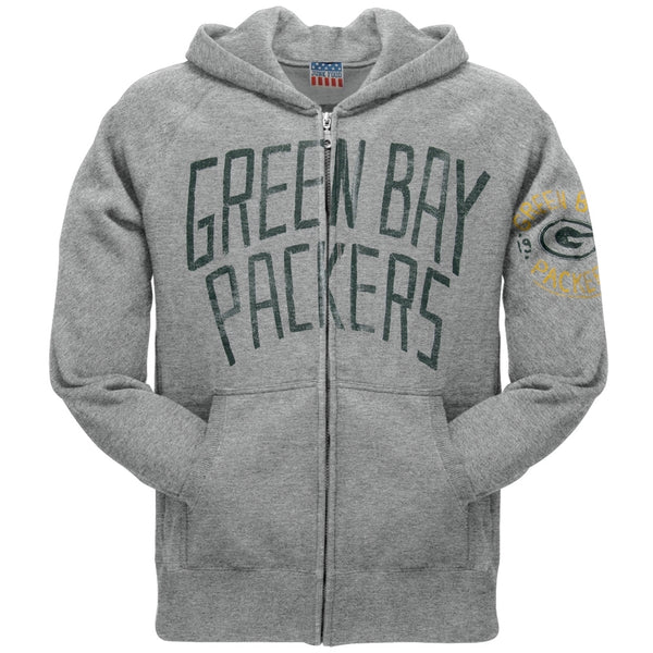 Green Bay Packers - Sunday Zip Hoodie