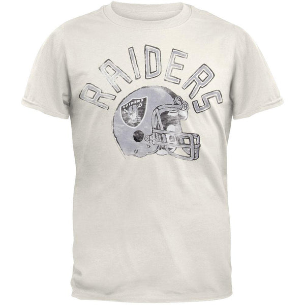 Oakland Raiders - Kick Off Soft T-Shirt