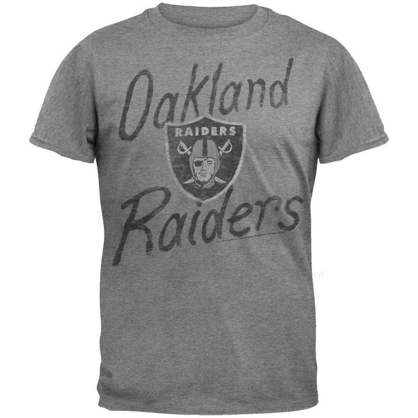 Oakland Raiders - Game Day Soft T-Shirt