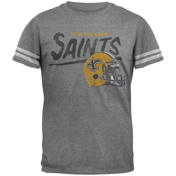 New Orleans Saints - Throwback Soft T-Shirt