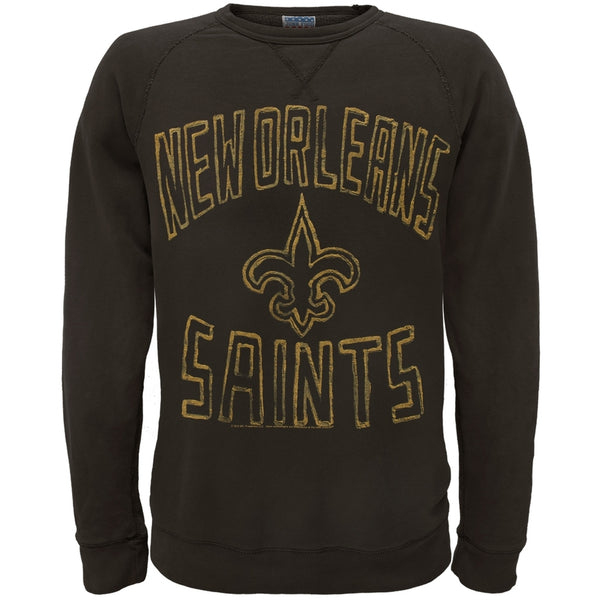 New Orleans Saints - Logo Crew Neck Sweatshirt
