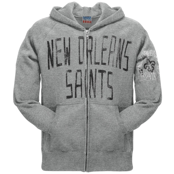 New Orleans Saints - Sunday Zip Hoodie
