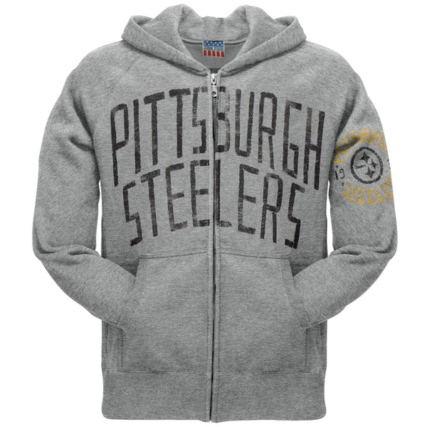 Pittsburgh Steelers - Sunday Zip Hoodie