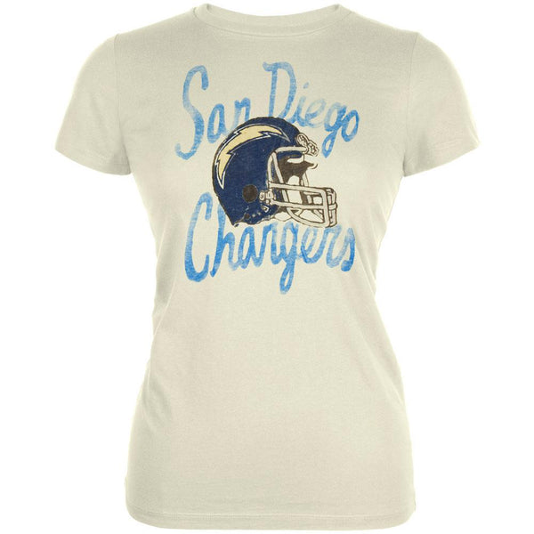 San Diego Chargers - Kick Off Juniors T-Shirt