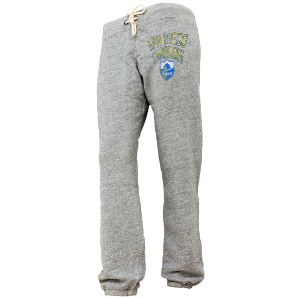 San Diego Chargers - Sunday Juniors Sweatpants