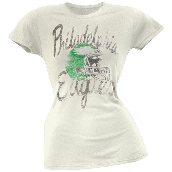 Philadelphia Eagles - Kick Off Juniors T-Shirt