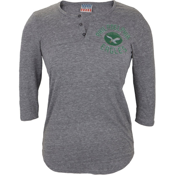 Philadelphia Eagles - Half Time Juniors Henley