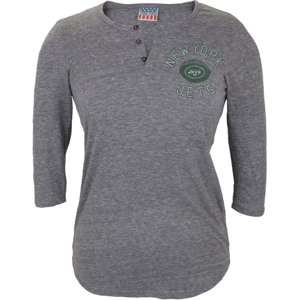 New York Jets - Half Time Juniors Henley