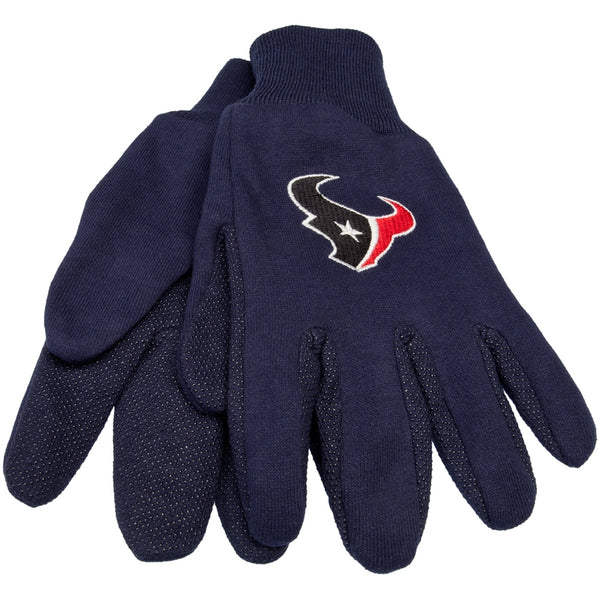 Houston Texans - Logo Utility Gloves