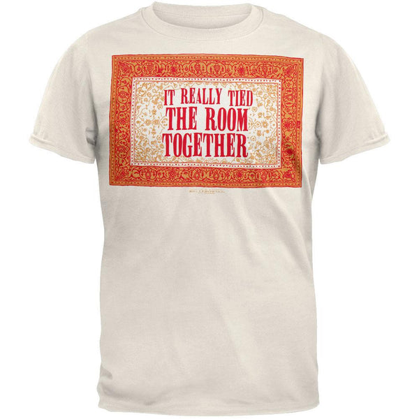 Big Lebowski - Tied The Room Together T-Shirt