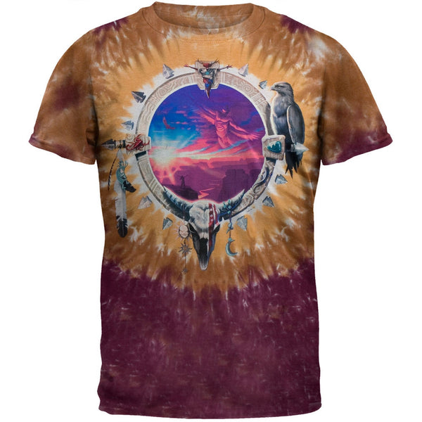 Canyon Sunset - T-Shirt