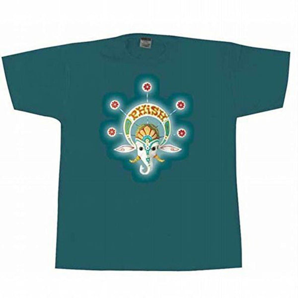 Phish - Elephant T-Shirt