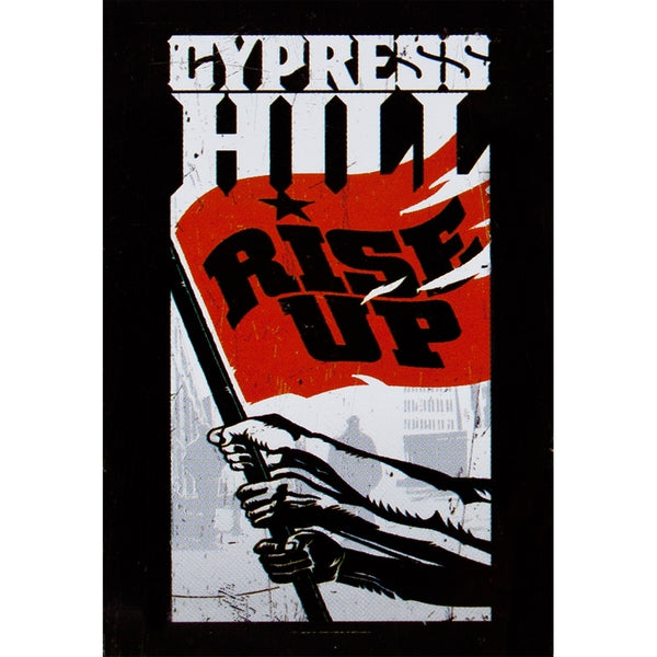 Cypress Hill - Rise Up Tapestry