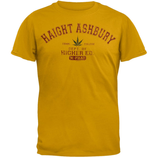 Grateful Dead - Haight Ashbury College T-Shirt