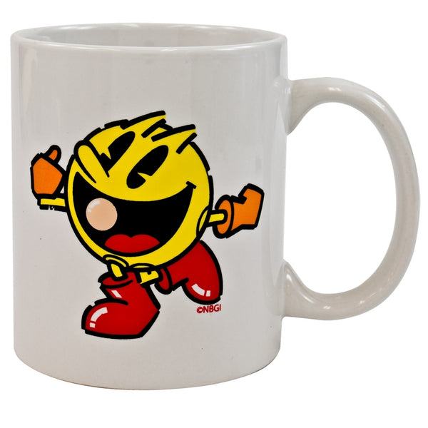 Pac-Man - Running Coffee Mug