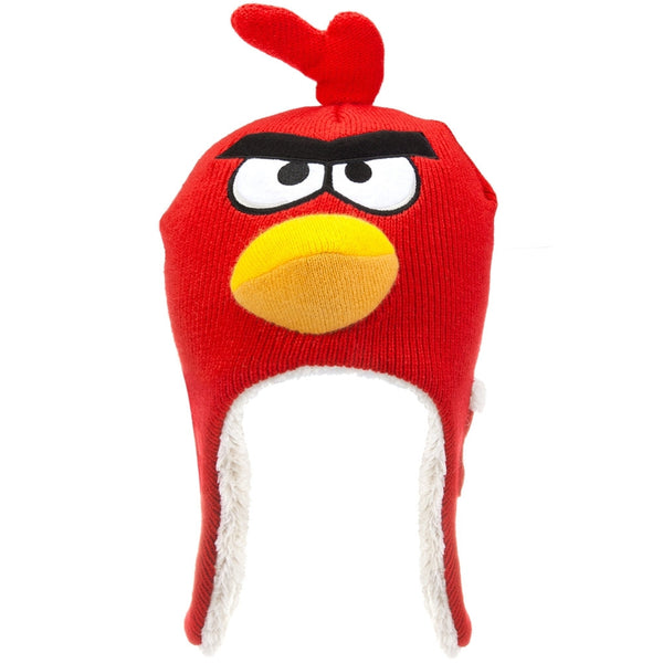 Angry Birds - Red Bird Aviator Hat