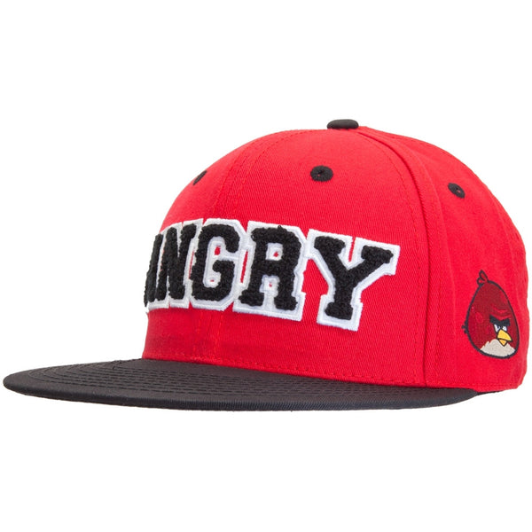 Angry Birds - Angry Snap Back Cap