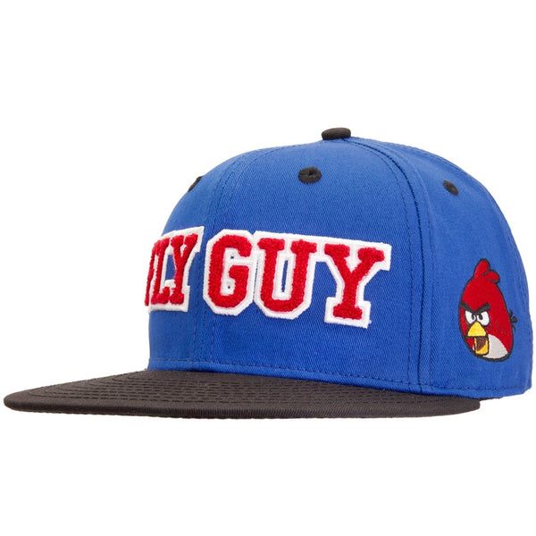Angry Birds - Fly Guy Snap Back Cap