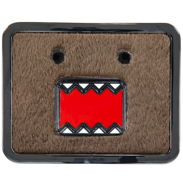 Domo - Face Square Belt Buckle
