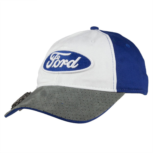Ford - Logo Adjustable Cap With Bottle Opener