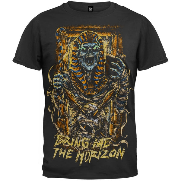 Bring Me The Horizon - Pharaoh Soft T-Shirt