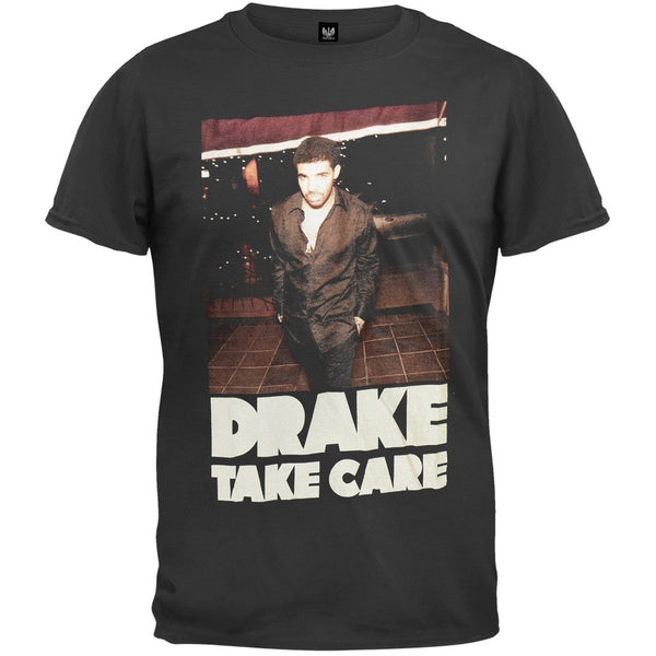 Drake - Take Care Soft T-Shirt