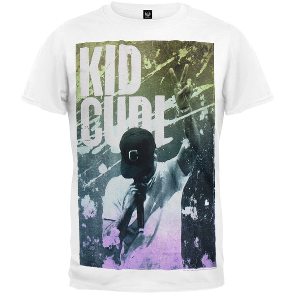 Kid Cudi - Pollock Soft T-Shirt
