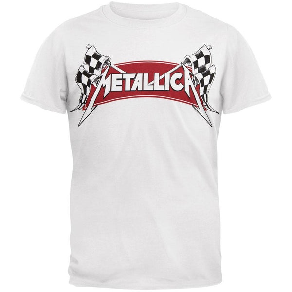 Metallica - Motorbreath T-Shirt