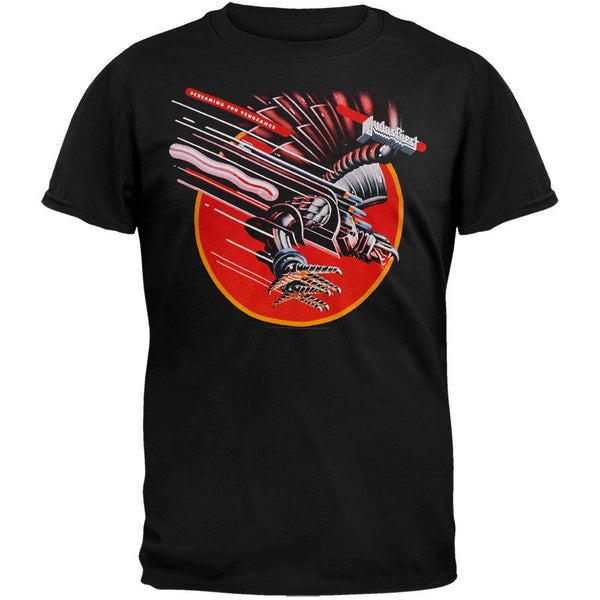 Judas Priest - Screaming For Vengeance T-Shirt
