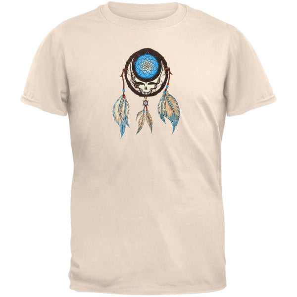 Grateful Dead - Dreamcatcher SYF Natural Youth T-Shirt