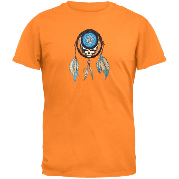 Grateful Dead - Dreamcatcher SYF Tangerine T-Shirt