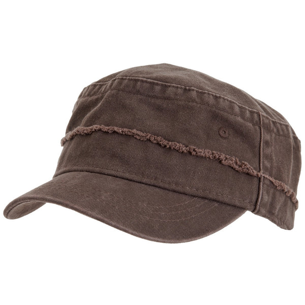 Peter Grimm - Magnus Brown Cadet Cap