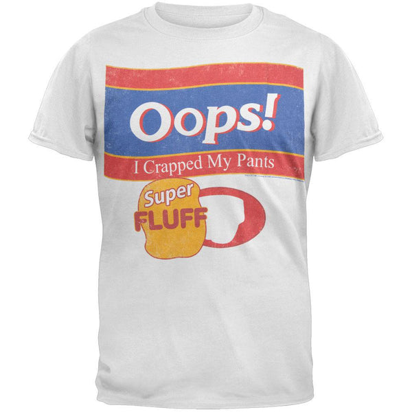 Saturday Night Live - Oops T-Shirt