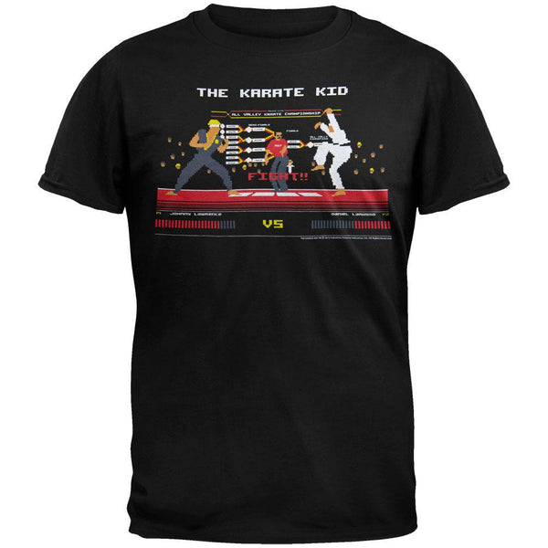 Karate Kid - Fight2 T-Shirt
